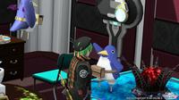 pso2 ペンギンぬいぐるみとペンギン『マグ』 ❝プリニー❞